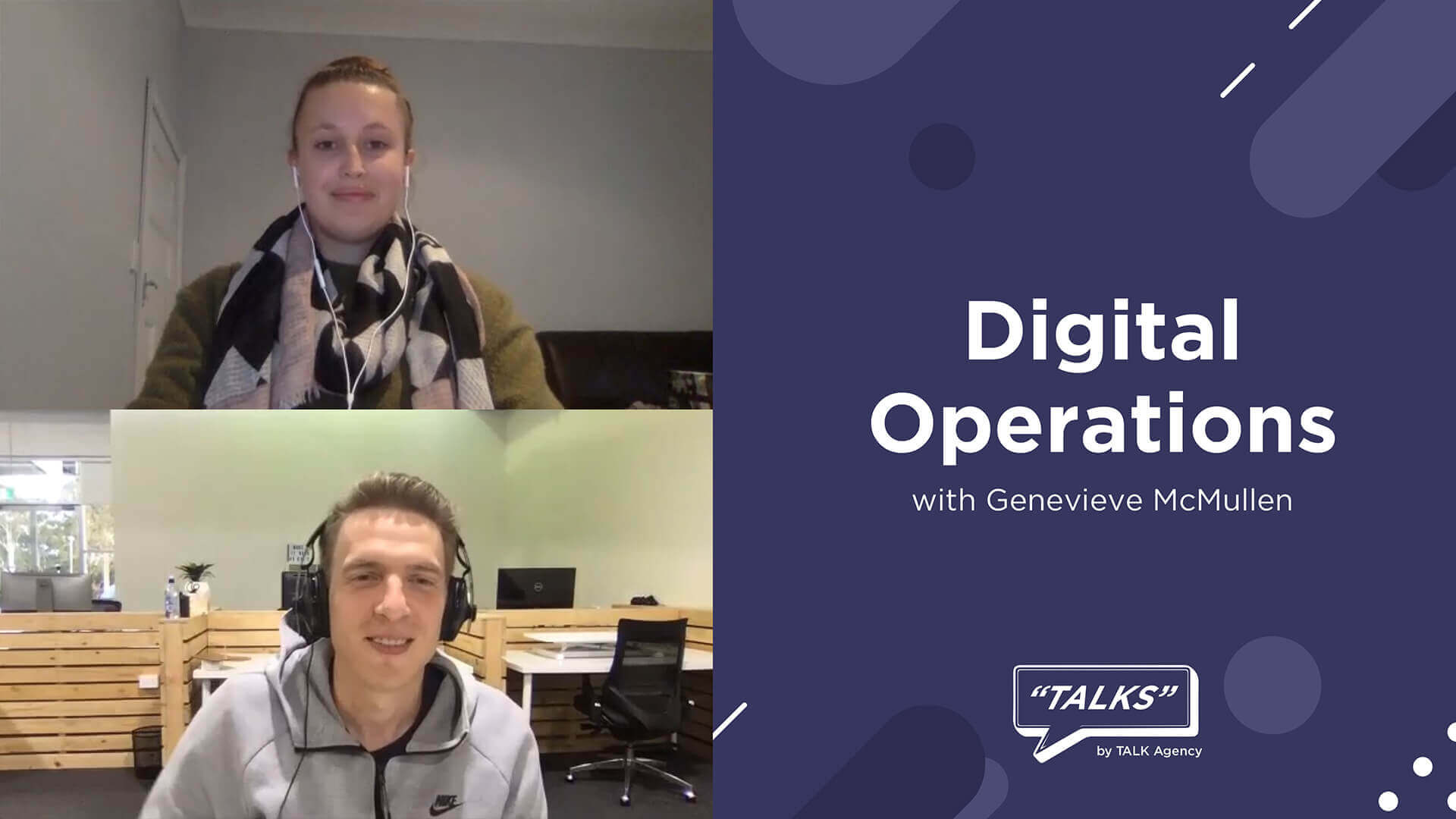Digital Operations with Genevieve McCulllen